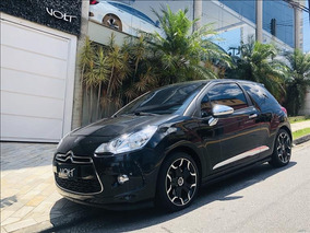 Citroën Ds3 1.6 Thp Sport Chic 16v 2p Gasolina Manual