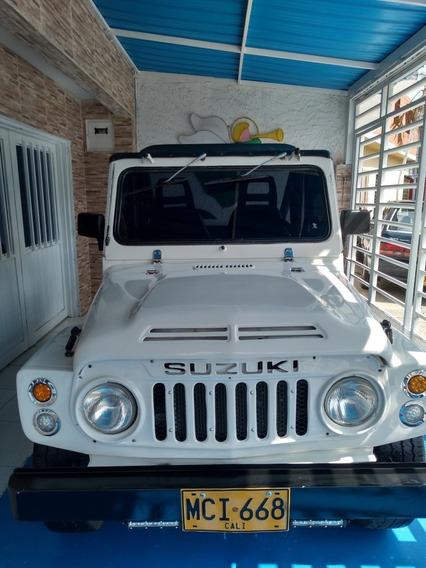 Suzuki Lj Lj 82