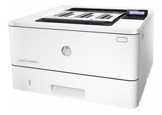 Impresora Laserjet Pro M404dw Duplex Wifi Monocromatica Usb