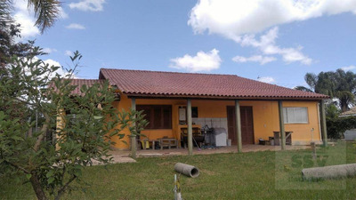 Casa Com 2 Dormitórios À Venda, 130 M² Por R$ 245.000 - Morro Grande - Viamão/rs - Ca0068