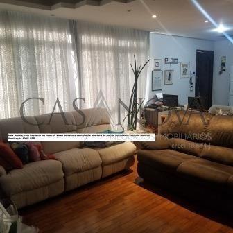 Casa À Venda Em Saúde - Ca002364