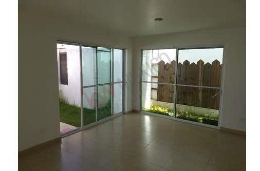 Casa En Renta Parque El Deseo Lomas De Angelopolis, San Andrés Cholula,puebla
