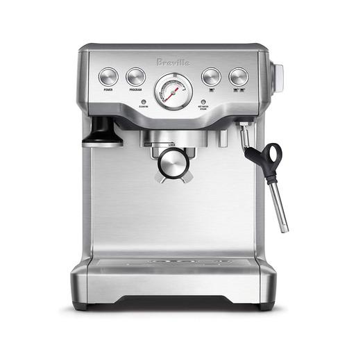 Breville Bes840xl Cafetera Dual Espresso Espumador 1650 W