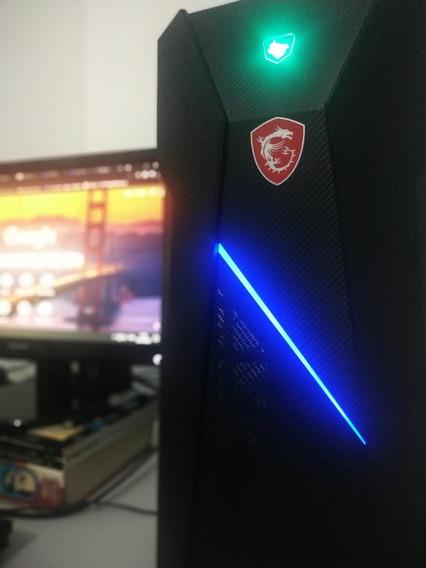 Pc Gamer Ryzen 3 2200g 3.95hz 8gb Ram