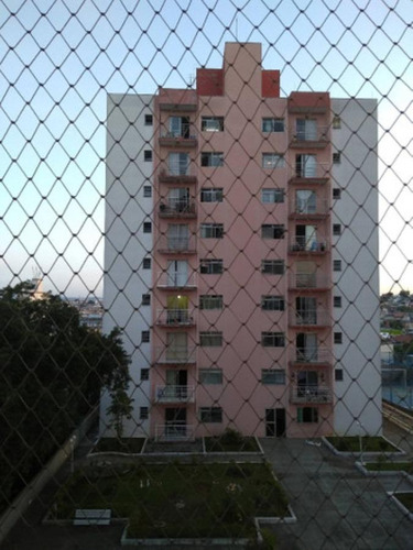 Imagem 1 de 15 de Apartamento Para Venda Por R$250.000,00 Com 55m², 2 Dormitórios, 1 Vaga E 1 Banheiro - Vila Robertina, São Paulo / Sp - Bdi35606