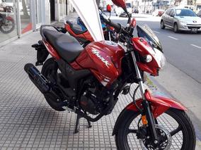 Hero Hunk 150 Motos Calle 0 Km India 3 Años Grtia San Martin