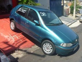 Fiat Palio Verde 97/97 4portas