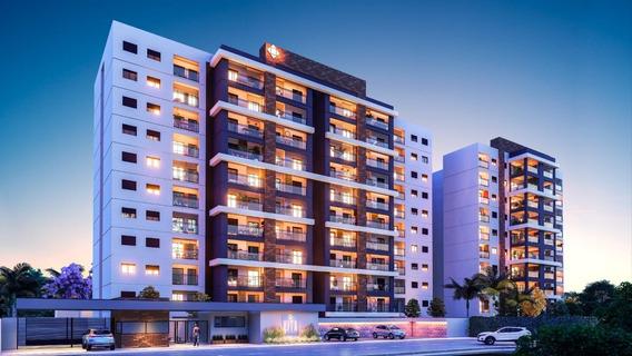 Apartamento - Ap00003 - 34797564