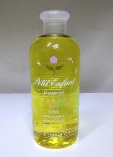 Petit Enfant Shampoo De 0 A 1 Neutro Para Bebés X 500ml