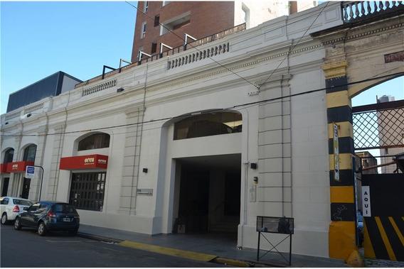 Alquiler Cochera Zona Centro