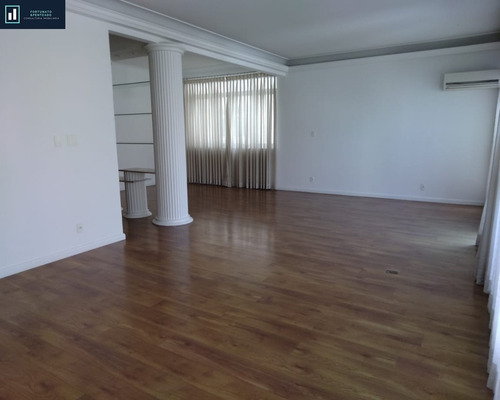 Imagem 1 de 28 de Apartamento Para Locação Com Localização Privilegiada! - Ap00273 - 68446991