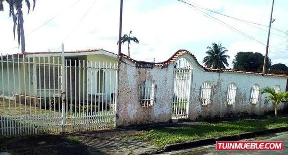 Casas En Venta En El Pilar Araure, Portuguesa