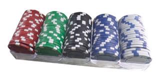 Fichas Poker Stars
