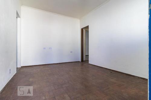 Casa Para Aluguel - Vila São João, 2 Quartos,  100 - 893313878