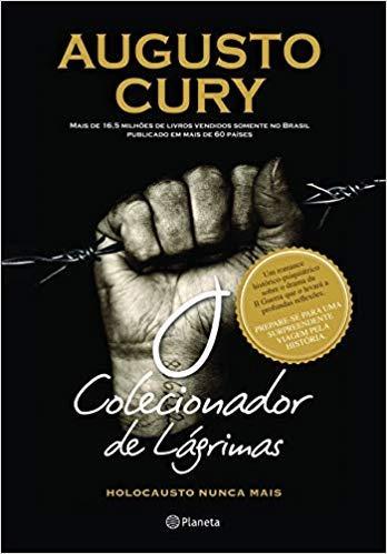 O Colecionador De Lagrimas Augusto Cury
