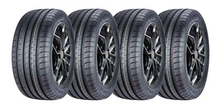 Kit X4 215/45 R16 Windforce Catchfors Uhp 90w Xl