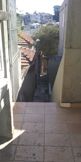 Cód. 591 Casa Térrea 1 Dorm. Vila Gustavo R$820