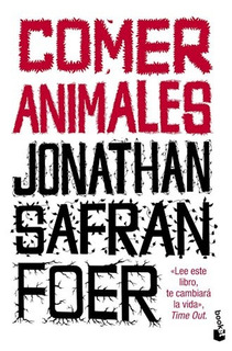 Comer Animales (coleccion Diversos) - Safran Foer Jonathan