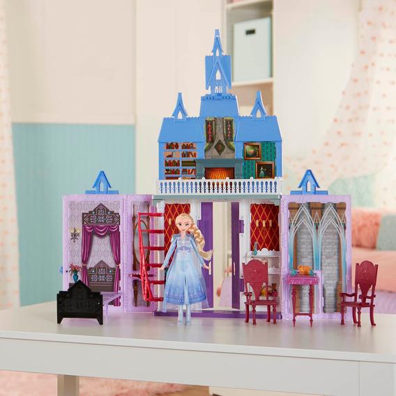 Disney Frozen 2 Castillo