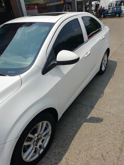 Chevrolet Sonic Sedan Full Equipo Lt 2013