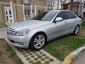Mercedes-benz Clase C 1.8 C200 K Avantgarde