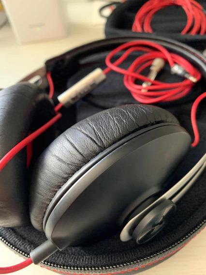 Sennheiser Momentum Over Ear Black
