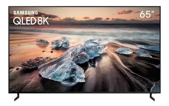 Smart Tv Samsung 65 Qled Uhd 8k Qn65q900rb