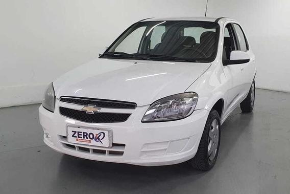 Chevrolet Celta 1.0l Lt 4pts