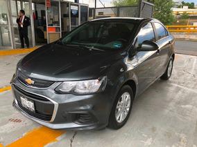 Chevrolet Sonic 2017 1.6 Lt Estandar