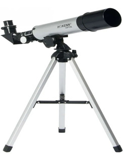 Telescopio Refractor Astronomico Hokenn Hpr50360 Al 50x360