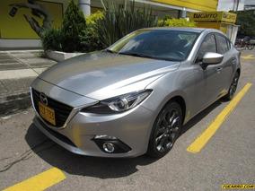 Mazda Mazda 3 Grand Touring At 2.0 Sedan