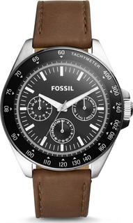 Sale Reloj Fossil Bq2294 Cronografo 100 Original Env Gratis