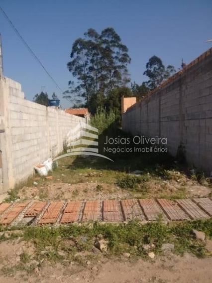 Terreno A Venda No Jd. Casa Grande, Local Tranquilo Em Meio A Natureza!!!, 150 M² - 259