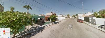 Casa En Fracc Ampl Francisco De Montejo Mx20-hq4054