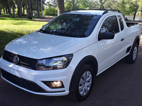 Volkswagen Saveiro Cab Ext Pack Ii