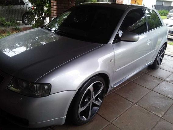 Audi S3 1.8 T 2003