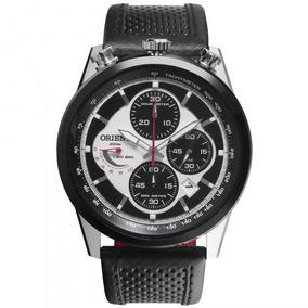 Relógio Orient Mbscc042 Sppx Sport Masculino - Refinado
