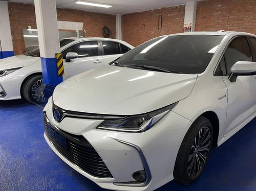 Corolla Modelo 2022 Seg 1.8 Hibrido Blindaje 2plus 0 Kilomtr