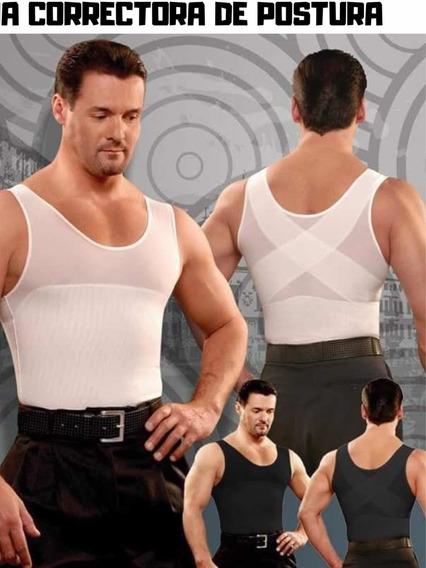 Faja Camiseta Caballero Correctorade Postura