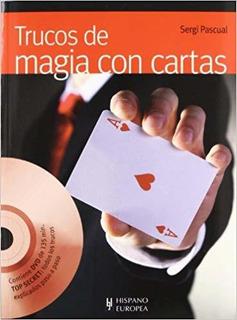 Colección De Trucos De Magia