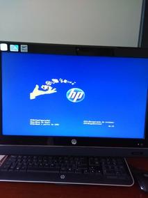 Computador Hp Omni 200 Windows 7 Intel Pentium
