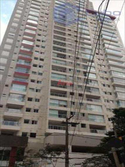 Apartamento 1 Dormitório 1 Vaga De Garagem No Jardim Analia Franco Local Nobre - V6730