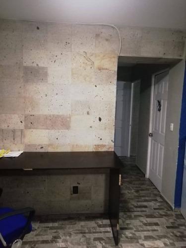 Departamento En Renta Toltecas, Carola