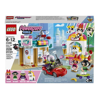 Lego 41288 Mojojo Strikes