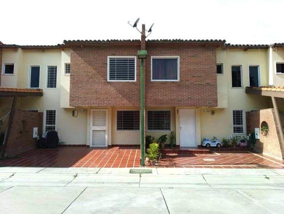Townhouse Venta Villa Jardin San Diego Carabobo 19-18052 Lf