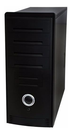 Cpu Nova Intel Core I3 4gb Hd 500gb Wifi Dvd Rw Promoção