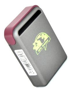 Rastreador Gps Localizador Gsm Personal Auto Motos Bolsas /i