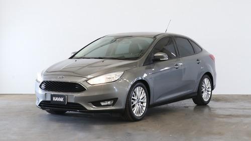 Ford Focus Iii 2.0 Sedan Se Plus At6 L/16 - 127438 - C