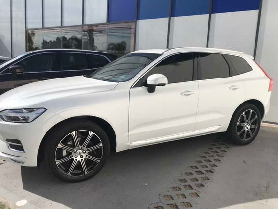 Volvo Xc60 2019 2.0 T5 Inscription Drive-e 5p