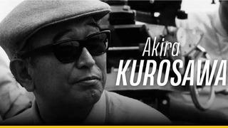 Akira Kurosawa Películas